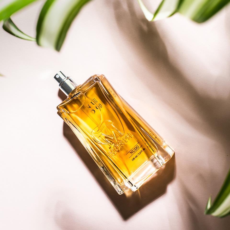 summer scents - morph nudo