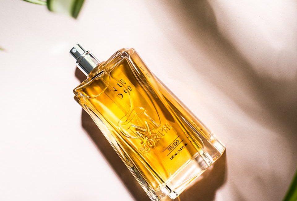 summer scents - morph parfum